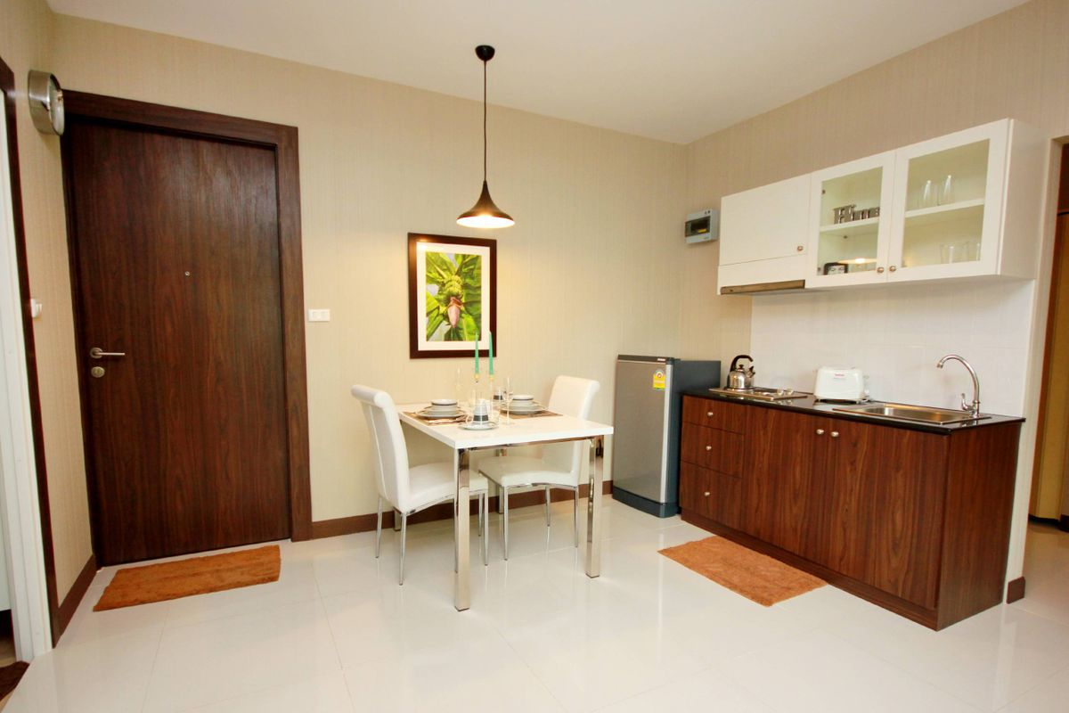 Hua Hin THE 88 CONDO Apartment Wohnung Swimmingpool Thailand urlaub